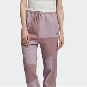 NWT Adidas Danielle Cathari Patch Sweat Pants